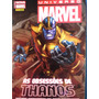 Hq Universo Marvel - As Obsessões De Thanos. Nº 23