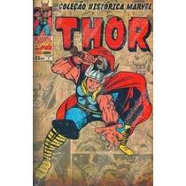 Coleção Histórica Marvel Vol 2 - Thor