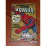 Superalmanaque Do Homem Aranha N° 1 - Editora Rge