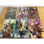 Vingadores - Era Do Ultron - Coleção Completa - No 1 Ao 6