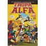 Os Maiores Clássicos Da Tropa Alfa Vol.1 & 2