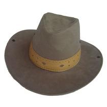 Chapéu Acamurçado Cowboy Americano Australiano