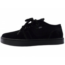 Tênis Hocks La Calle -black Original - Willian Radical
