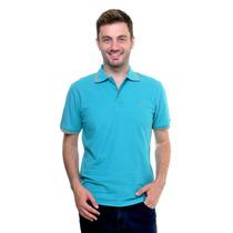 Camisa Polo Arrow 2375 Slim Fit - Tecido Algodão 100%