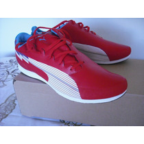 Puma Evospeed Low F1. Liquida. R$222