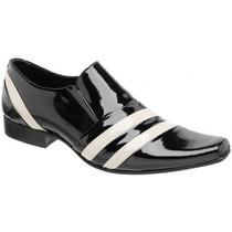 Sapato Social De Verniz Lançamento 2013! Lbmcalçados.