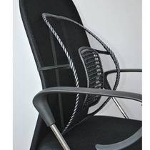 Apoio E Suporte Lombar Encosto Postura Ergônomico P/ Cadeira