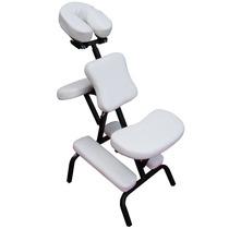 Cadeira De Massagem Shiatsu Quick Massage Dobrável Portátil