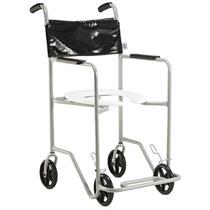 Cadeira De Rodas Para Banho, Pop- Jaguaribe