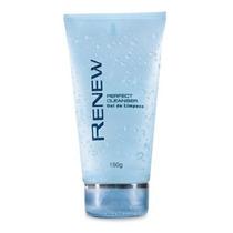 Renew Perfect Cleanser - Avon - Gel De Limpeza Facial - 150g