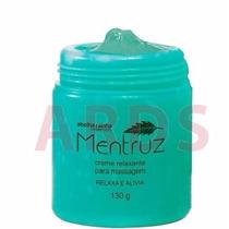 Creme #mentruz Para Massagem, Dores, Varizes - Abelha Rainha