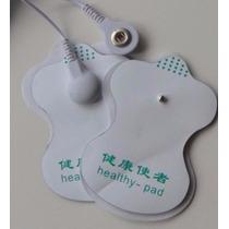 4 Pares Eletrodos Adesivos Tens Reposição Fisioterapia