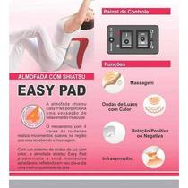 Aparelho De Massagem Shiatsu Easy Pad