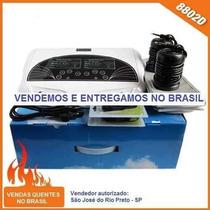 Detox Foot Spa No Brasil - Desintoxicação Ionica Para Os Pés