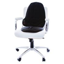 Assento Massageador Relaxor Rm-am1600 Bivolt - Relaxmedic