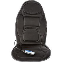 Assento Massageador Com 05 Motores Vibratórios
