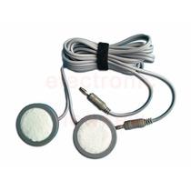 Eletrodo Redondo Pequeno P Haihua Cd-9, Cd-9x E Cd-9 Térmico