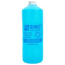 Gel Condutor Azul 1 Kg Ultrassom Fisioterapia Lip Fes Rmc