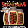 Balsamo Sucupira Extra Forte 250g Gel De Massagem