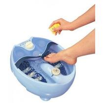 Foot Spa Massageador Para Pés Foot Remington 220 Vts