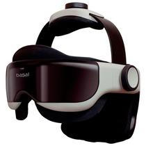 Massageador De Cabeça E Olhos Basall Idream 1260 Tecnologia