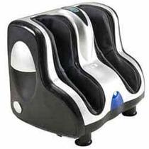 Aparelho Massageador Pés Leg Relax Massagem Fisiomedic