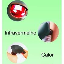 Massageador Fusion Aparelho De Massagem Fisiomedic