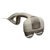 Massageador De Percussão C/calor Homedics Hhp-350 110v