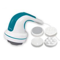 Massageador Techline Ms9000 / Para Corpo Todo / Lixa Para Pé
