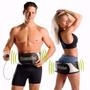 Eletroestimulador Fisioterapia Cinto Massagem Vibroaction