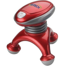 Massageador Portátil Handy Power Red