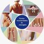 Massageador Terapia Digital Pulso Elétrico Tens & Fez