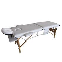 Mesa De Massagem Dobrável Divã Portátil Maca Estética