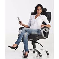 Cadeira Poltrona De Massagem