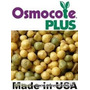 Osmocote 15-09-12 Plus-adubo Fertilizante (5 , 6) Meses 10kg