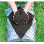 Terra Preta Para Plantio - Saco 20 Kg - Jardim - Rj