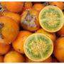 Sementes De Mana Cubiu - Fruto Região Amazonica - Exotico!