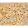 Sementes Do Milho Gigante Cuzco Cancha - Branco -