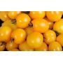 50 Sementes De Tomate-cereja-amarelo! Rara Frutífera Exótica