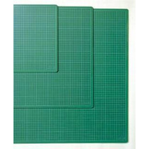 Base Placa Manta De Corte 20x30cm Importada *frete+barato*