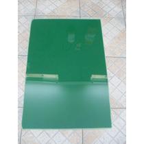 Placa Acrílica - Verde Casco De Tartaruga