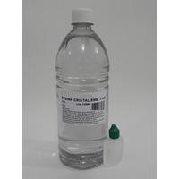 Orgonite - Resina 10kg - Faça Você Mesmo Promoção Artesanato