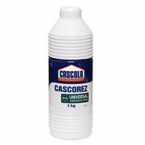 Cola Branca Cascola Cascorez Universal 1kg