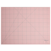 Placa/base De Corte Patchwork 60x45