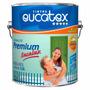 Tinta Esmalte Premium Eucatex 225 Ml (cores)