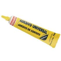 Super Cola Universal Adesivo Contato Alta Durabilidade 75g