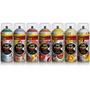 Tinta Spray Suvinil Multiuso 400ml Varias Cores 10 Unidades