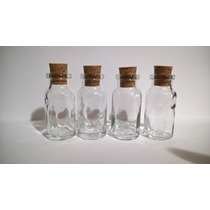 100 Frasco Penicilina 10ml C/rolha