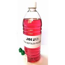 Resina Iso Poliéster 1kg - Encapsulamento - Fibra De Vidro