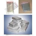 100 Embalagens Adesivadas - Sacos Adesivados 20x30 Cm